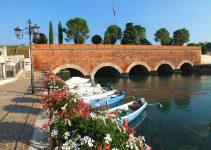 Peschiera del Garda: organizza il tuo viaggio sul Lago di Garda