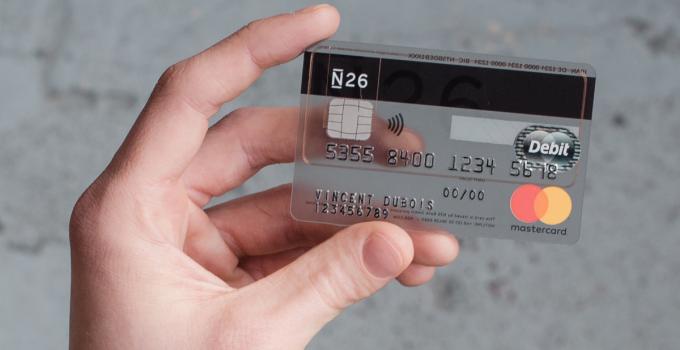 Carta di Credito N26 Italia: Conto, Costi, Limiti, Opinioni e Recensioni